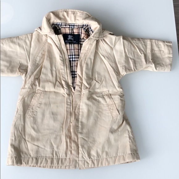 Burberry Other - Trend coat - 18m - Burberry